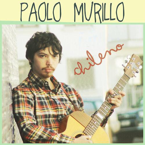 Paolo Murillo • Chileno