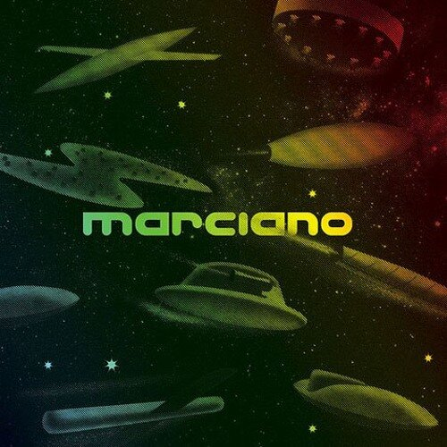 Marciano • Marciano
