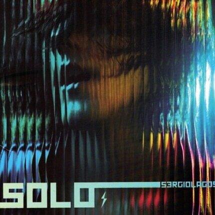 Sergio Lagos • Solo