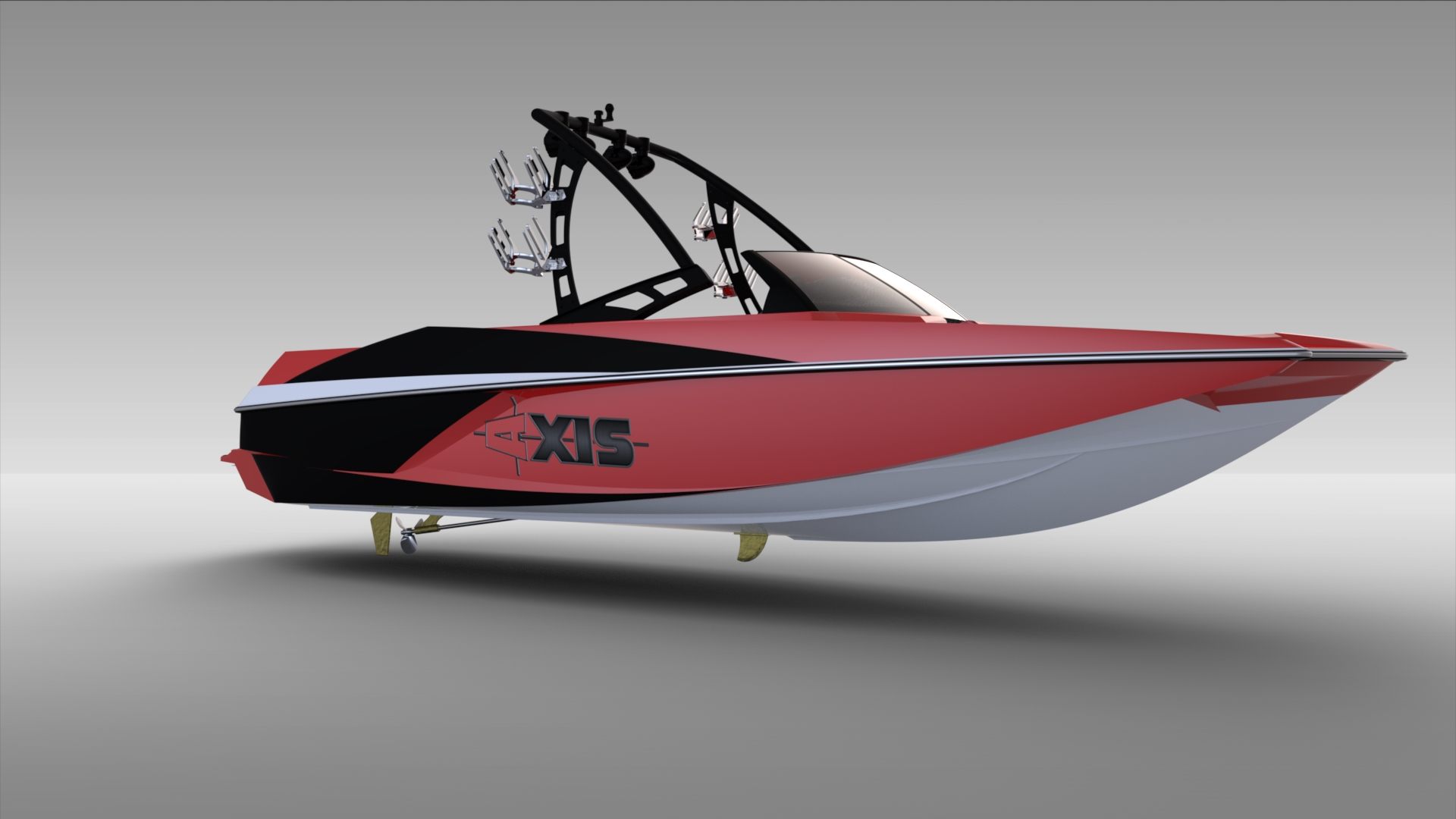 Axis T-23 Concept