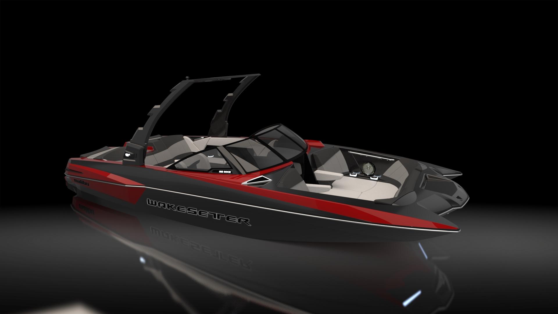 Malibu MXZ Concept