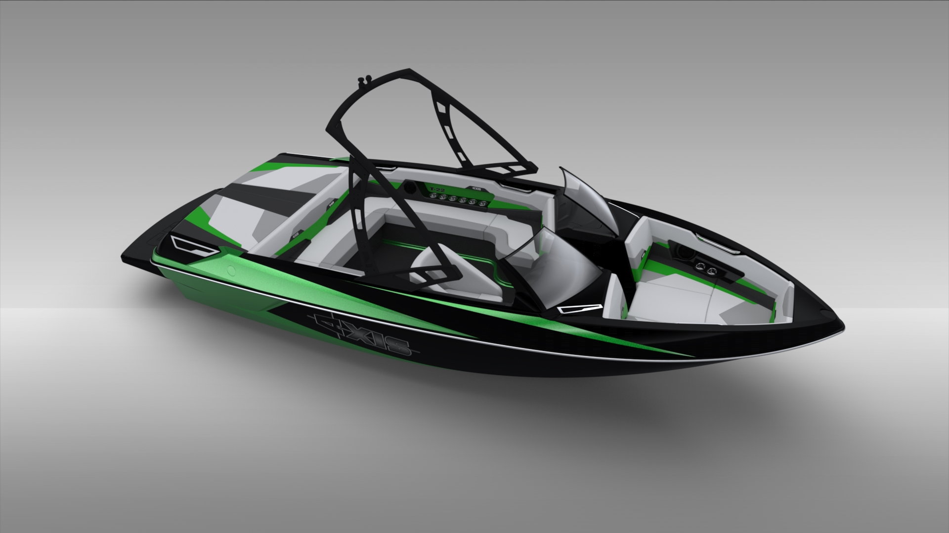 Axis T23 Concept