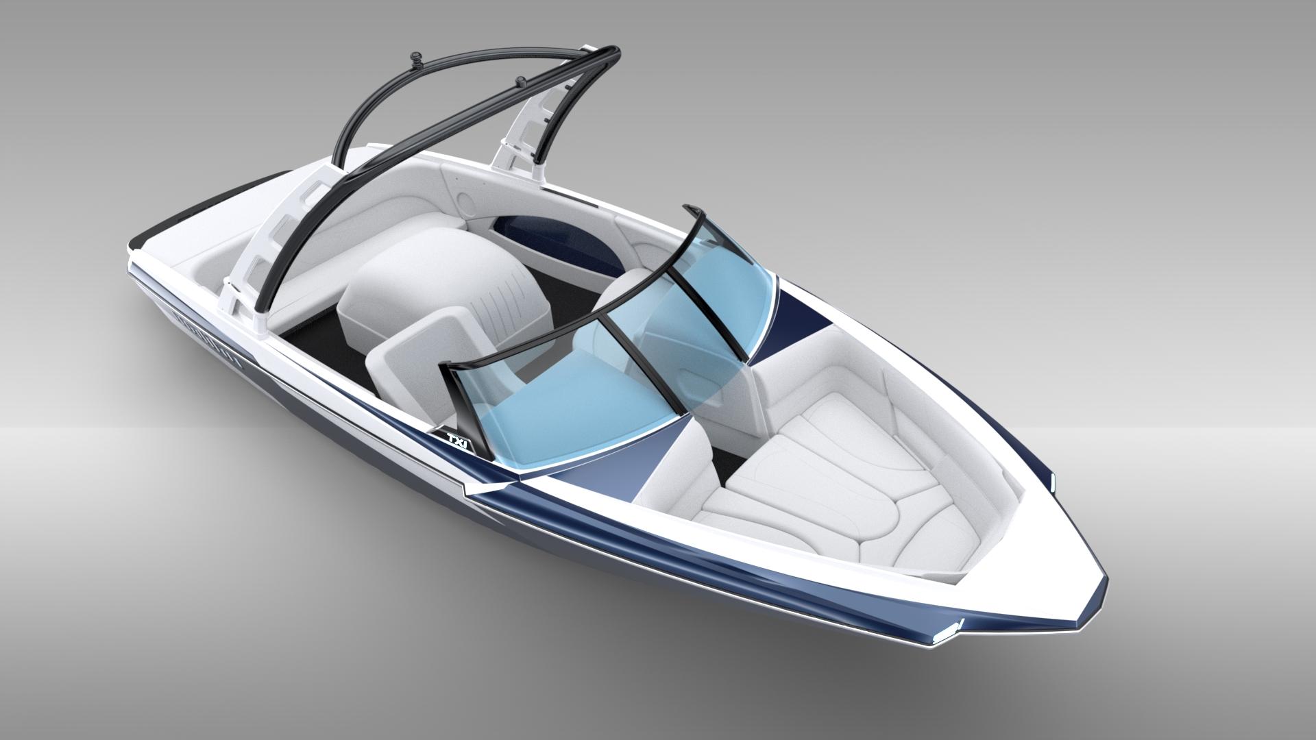 Malibu TXi Concept