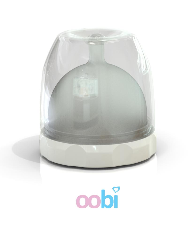 OOBI Baby Nurser