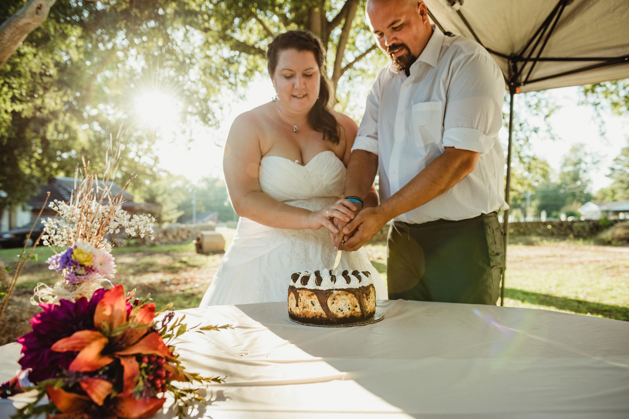 raleigh-wedding-outdoor-reception-cake-cutting-cd.jpg