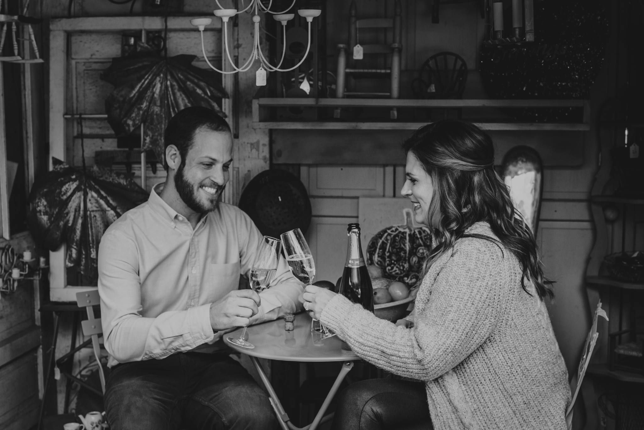 cheers-to-their-engagement-in-Raleigh.jpg