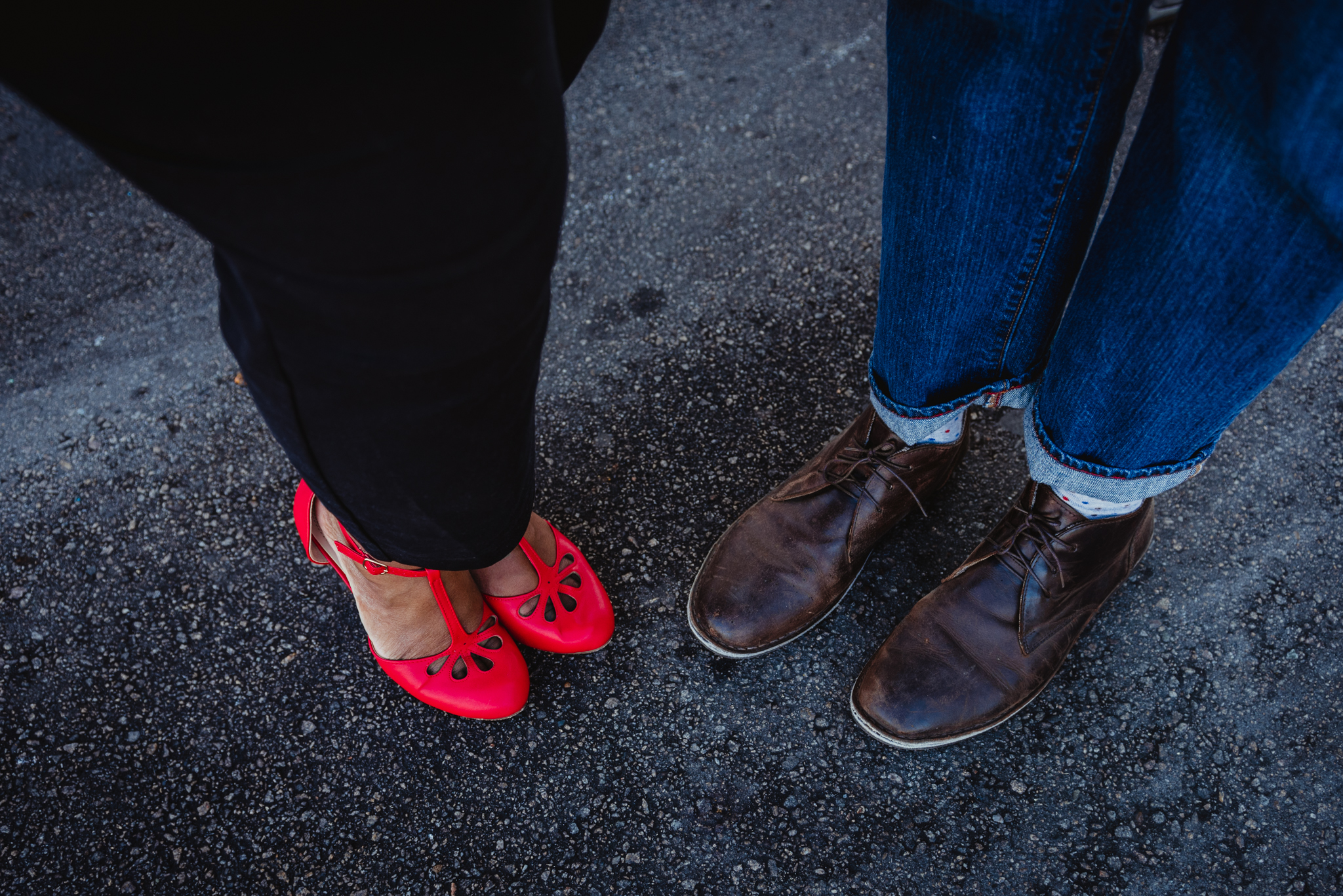 bright-red-shoes-while-walking-at-the-NC-State-fair.jpg
