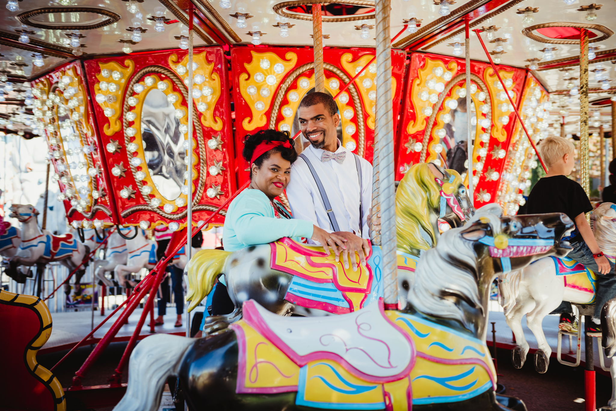 so-in-love-while-riding-the-carousel-at-the-NC-State-fair.jpg