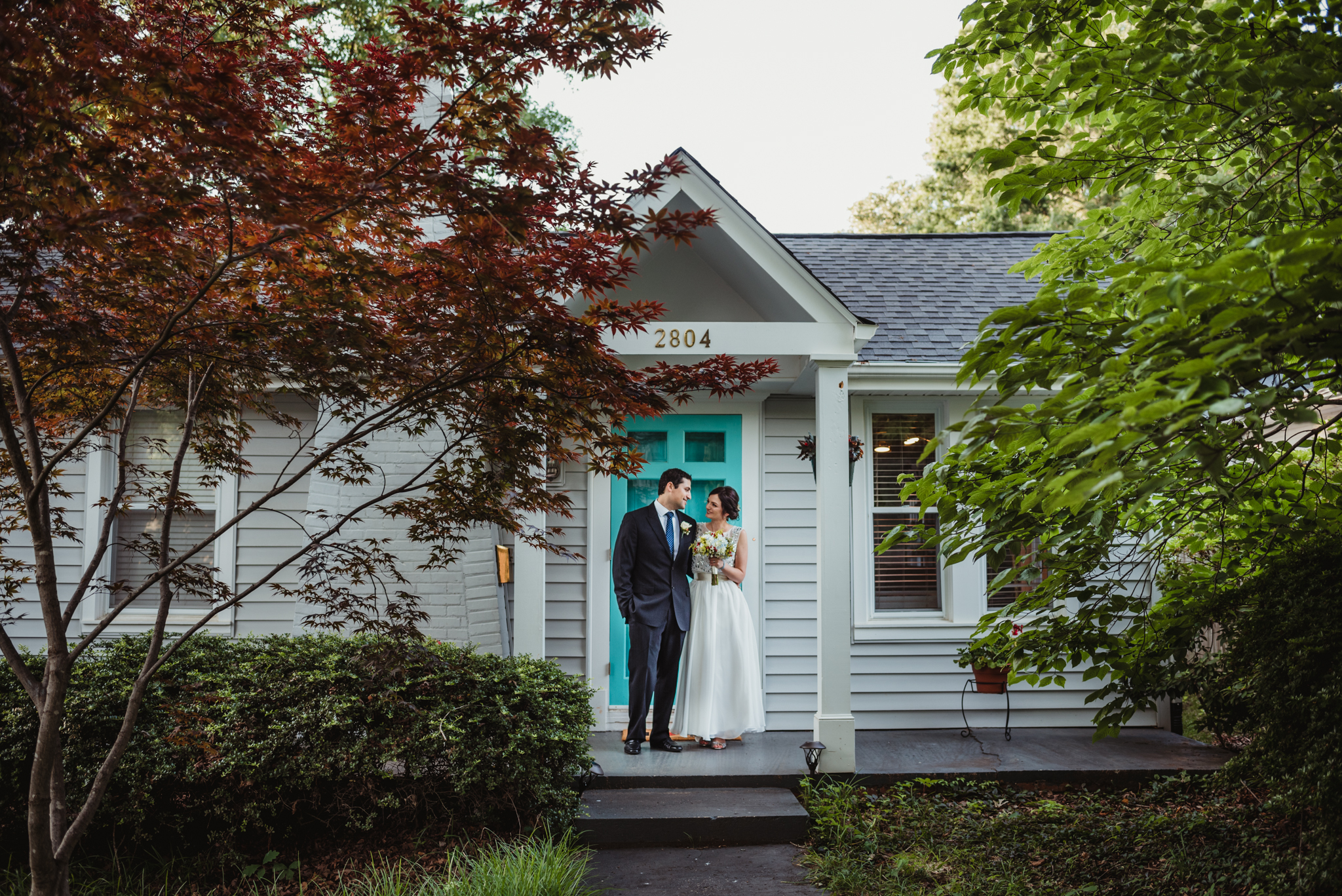 Raleigh-wedding-photographer-bride-and-groom-portraits-at-home-intimate-rose-trail-images.jpg