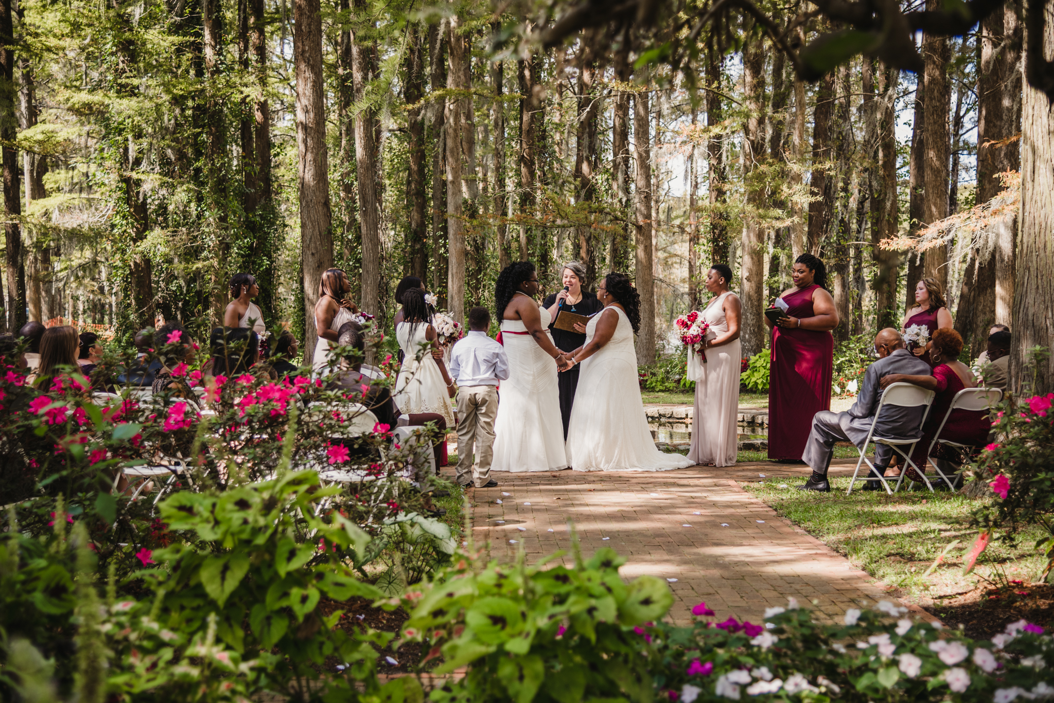 Raleigh-wedding-photographer-two-brides-wilmington-garden-rose-trail-images.jpg