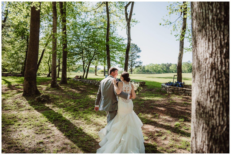 Chapel Hill Wedding Photographer The Barn At Valhalla Bri Jody Rose Trail Images