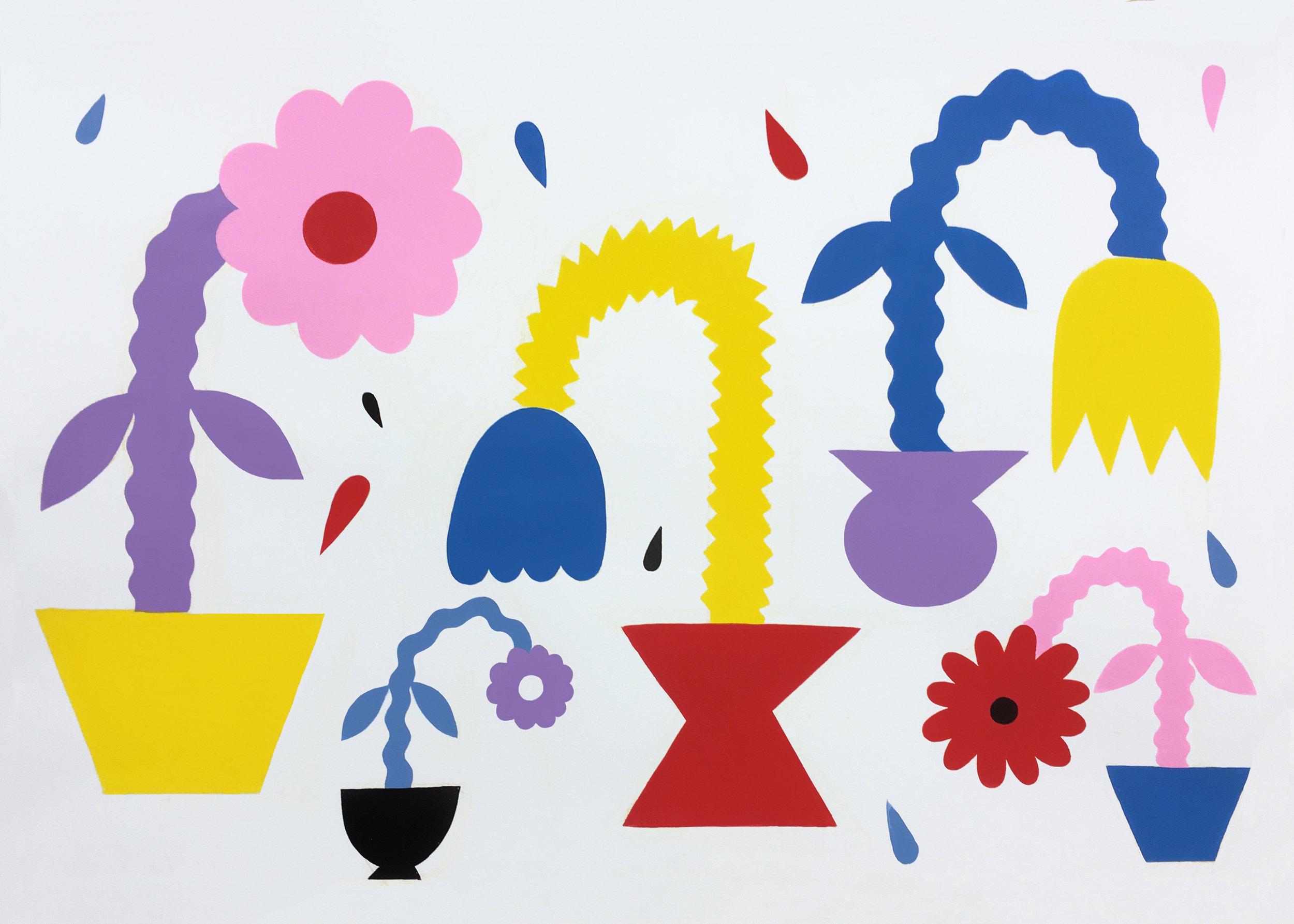 IKillAllMyHouseplants,50x70,acryliconpaper.jpg
