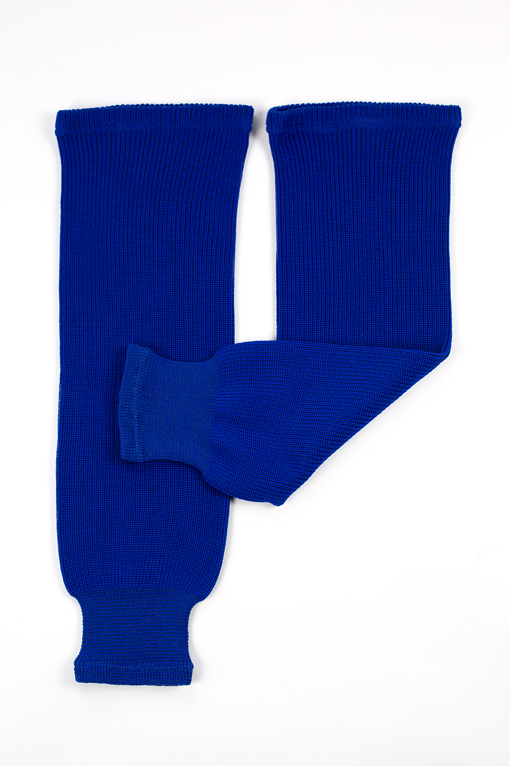 SOLID KNIT SOCKS -