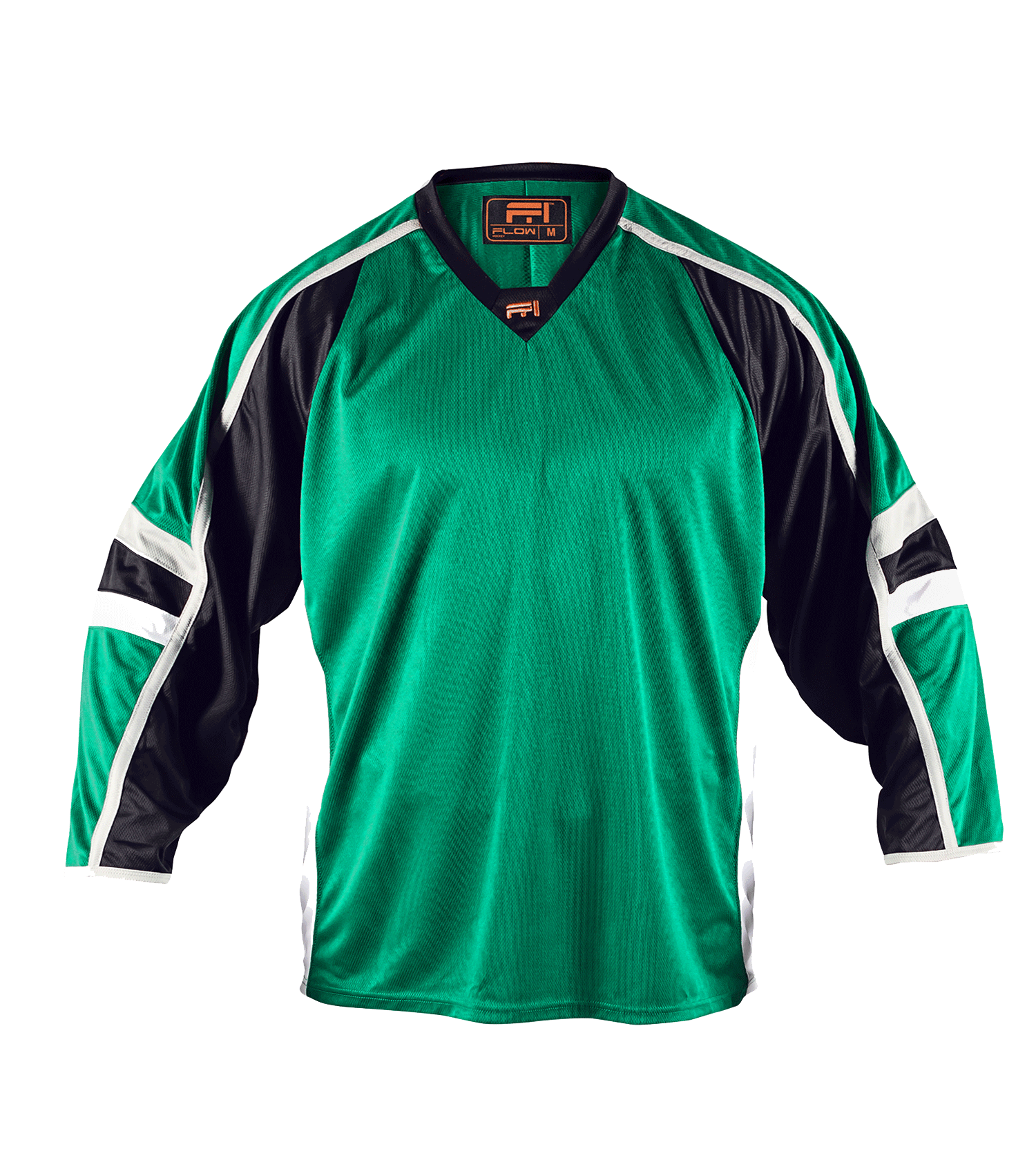 Tri-Color Jerseys -