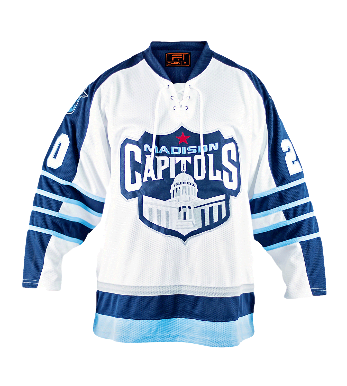 Custom Jerseys -