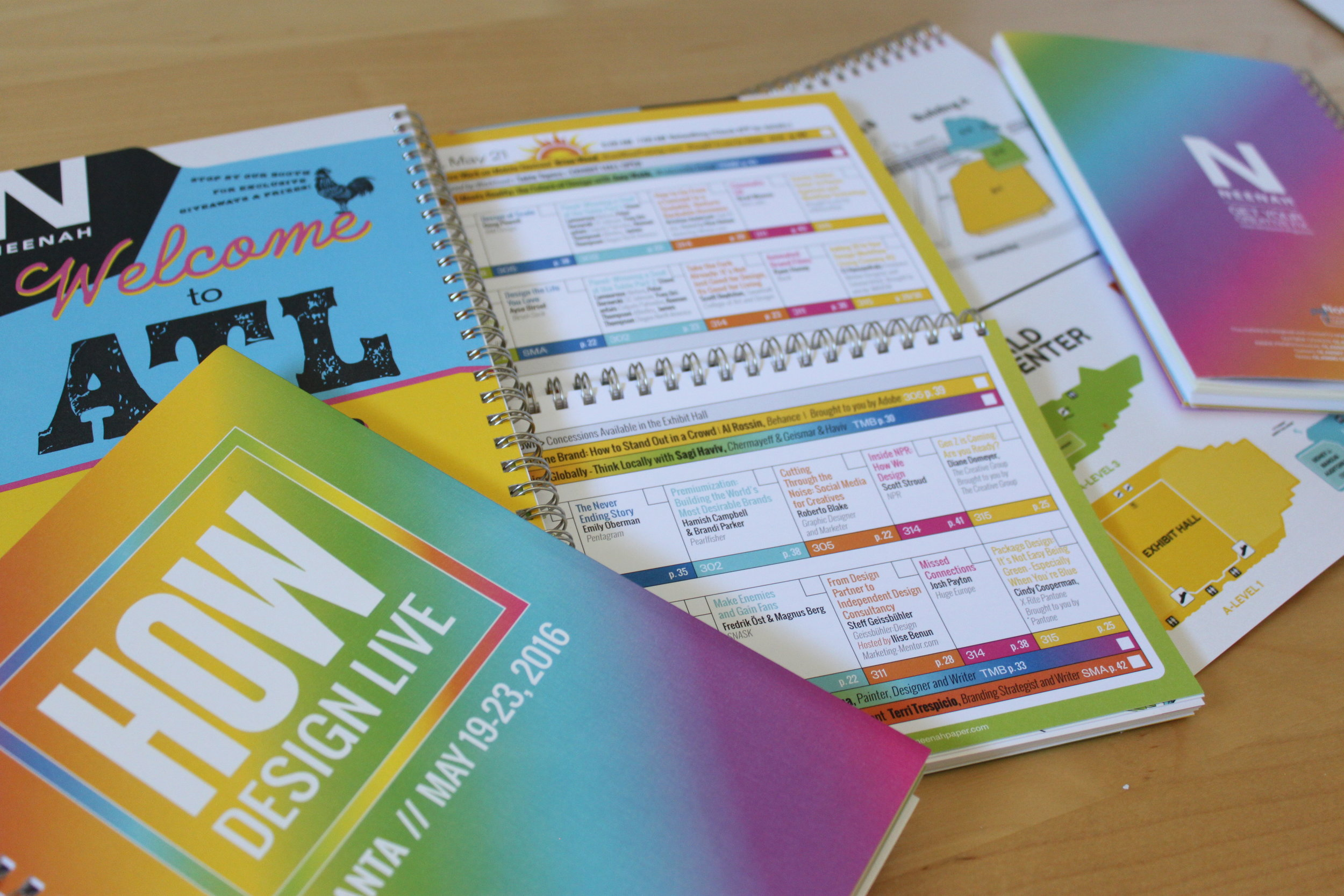 HOWLive 2016 Event Directory, Emerald Expositions