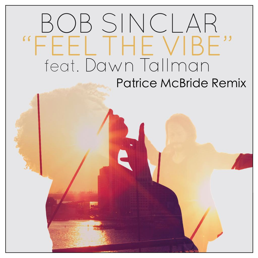 Feel The Vibe (Patrice McBride Remix)