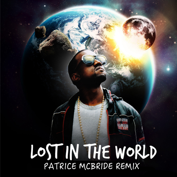 Lost In The World (Patrice McBride Remix)