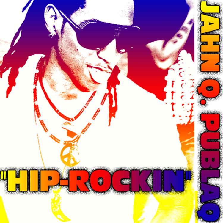 Hip Rockin' (Clean)