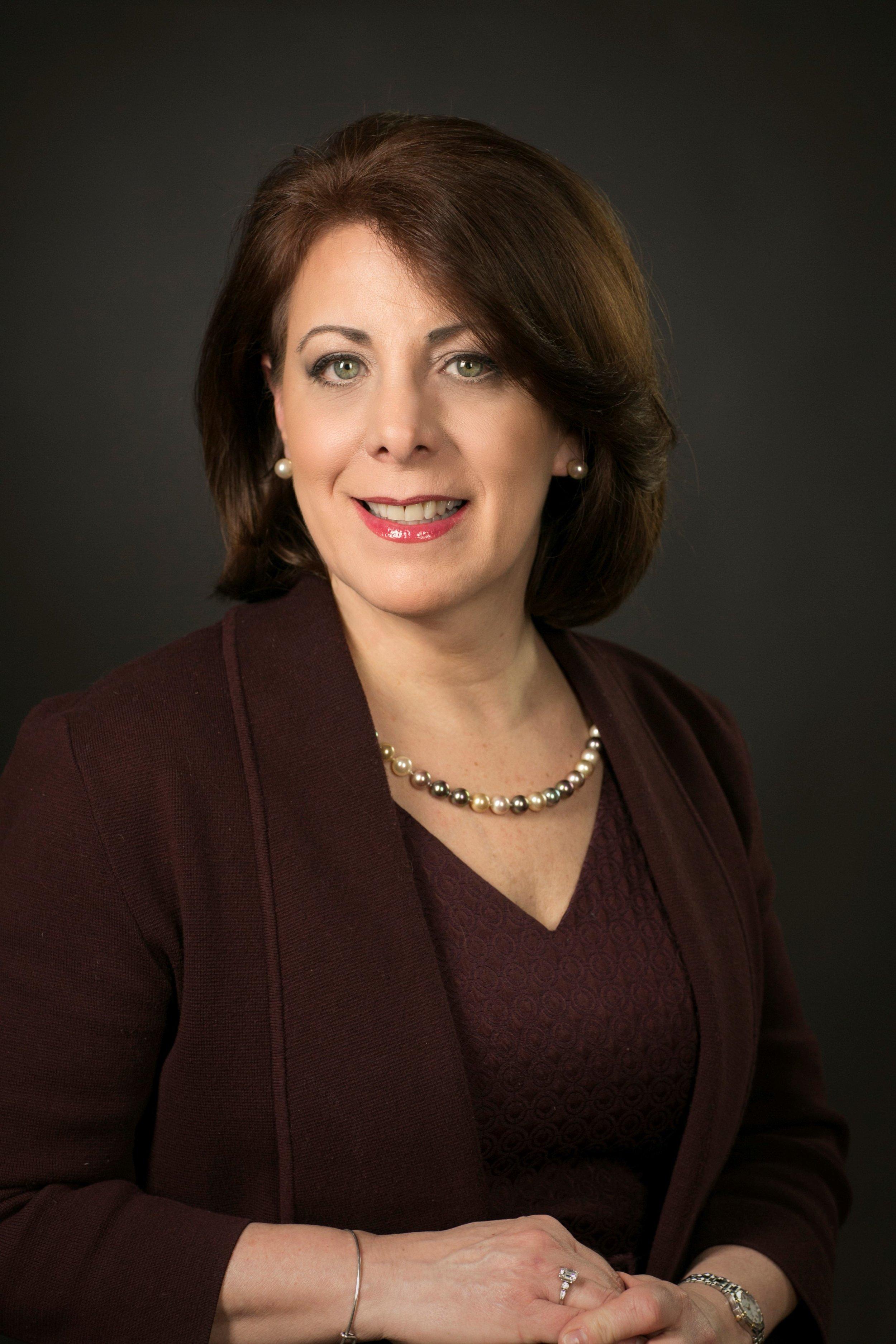 Susan Bressi Hamilton, AuD, CCCA, FAAA