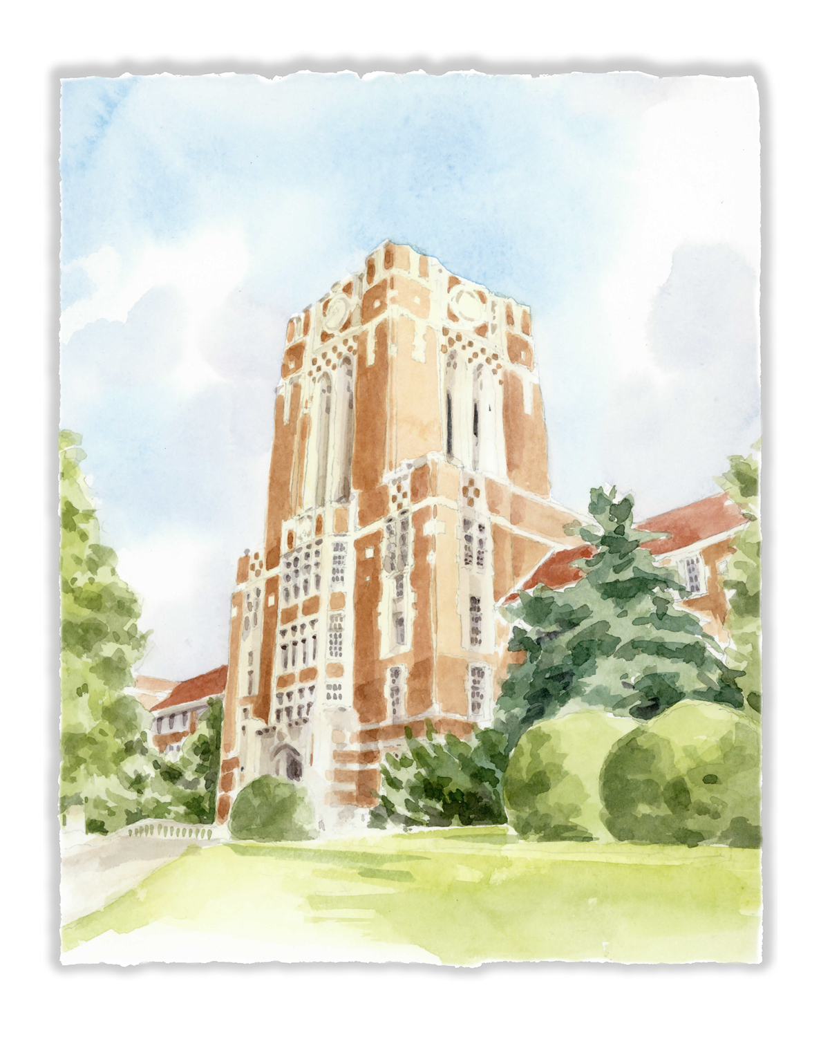 Ayres Hall - UT Knoxville
