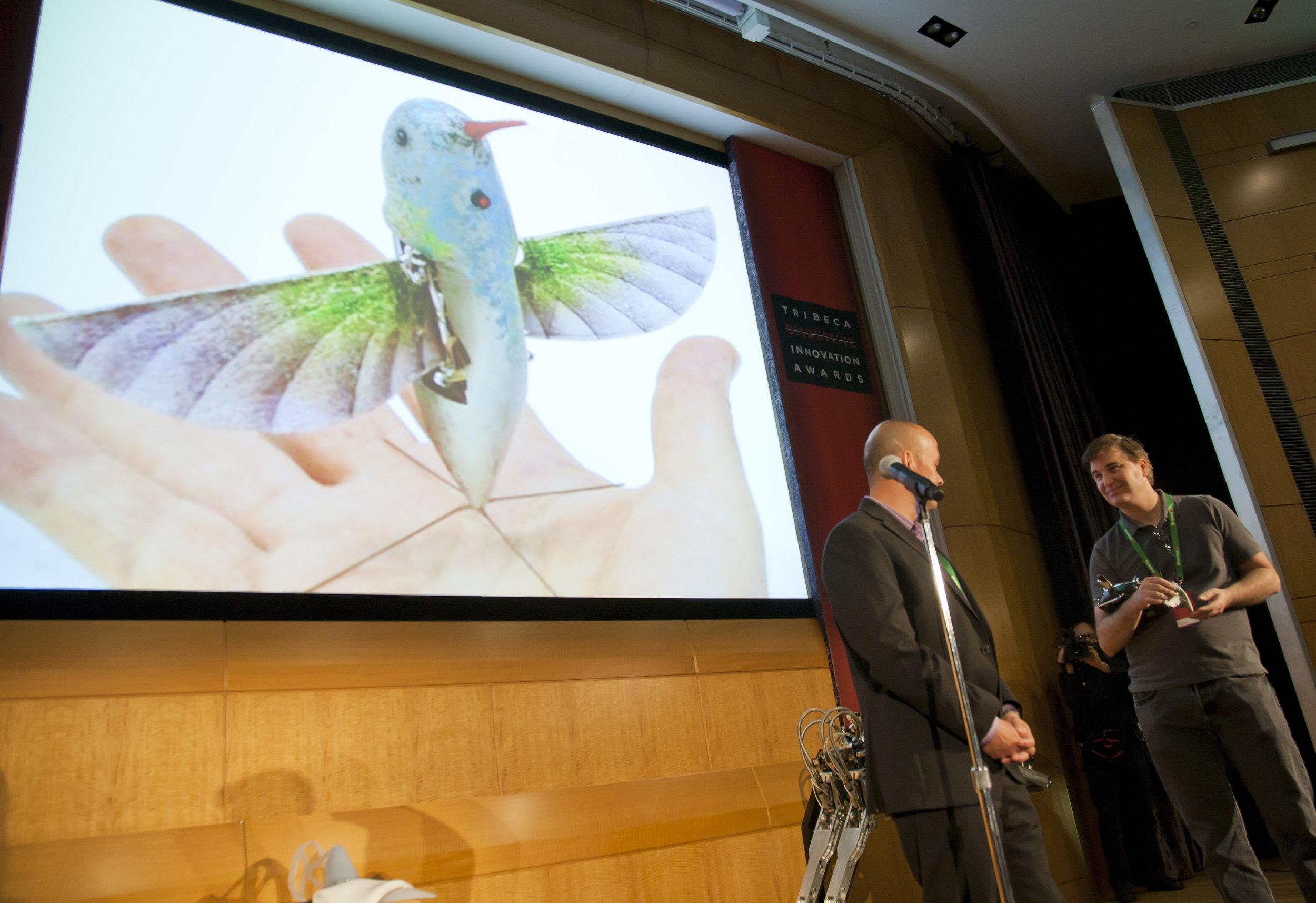 DARPA - Hummingbird