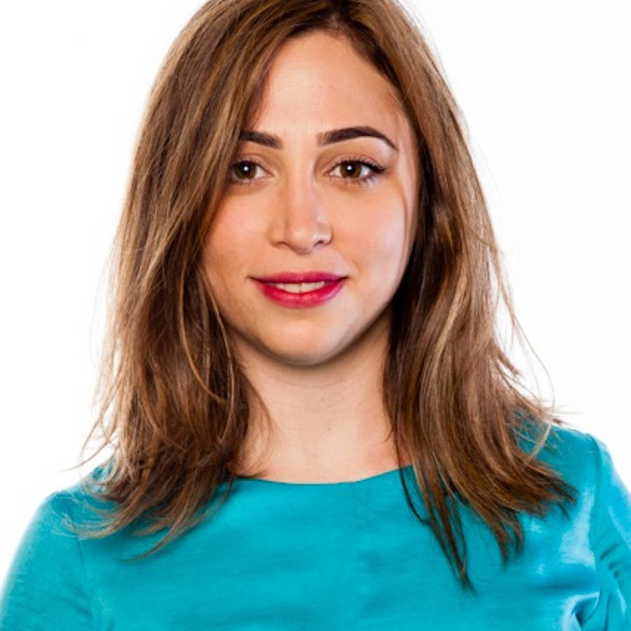 AYAH BDEIR - LITTLEBITS -