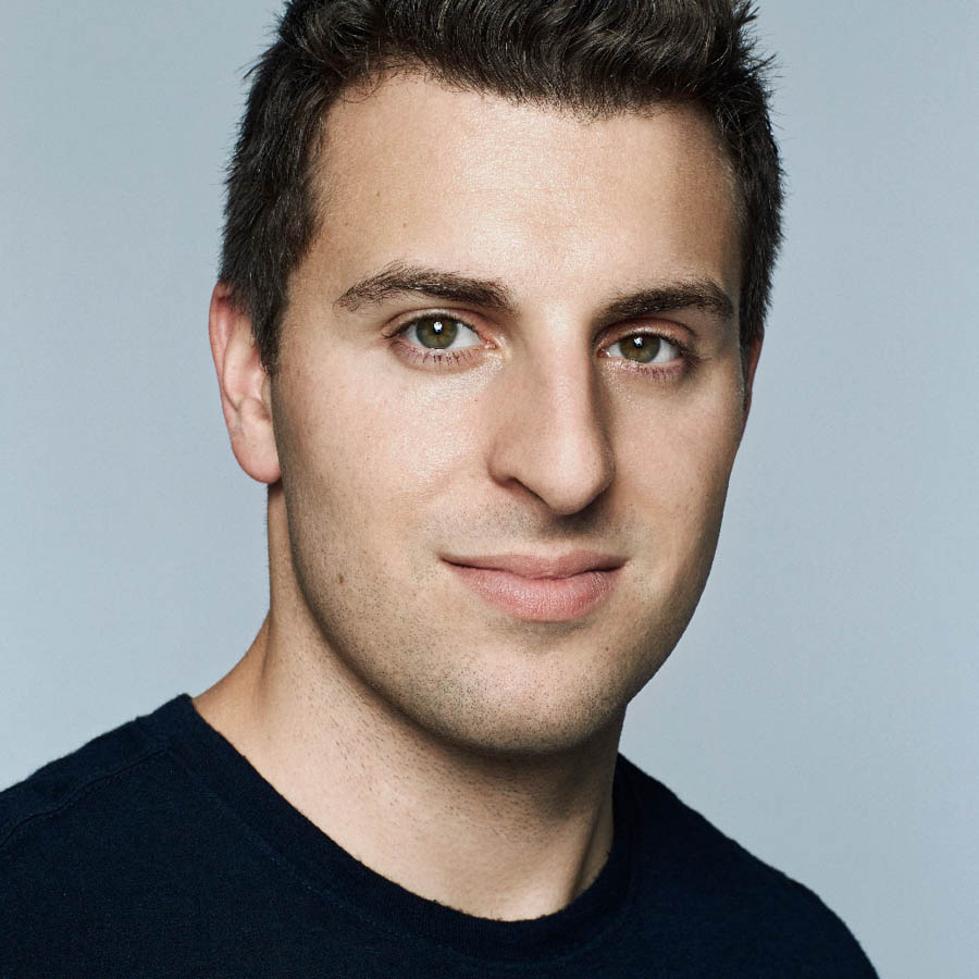 BRIAN CHESKY - AIRBNB -