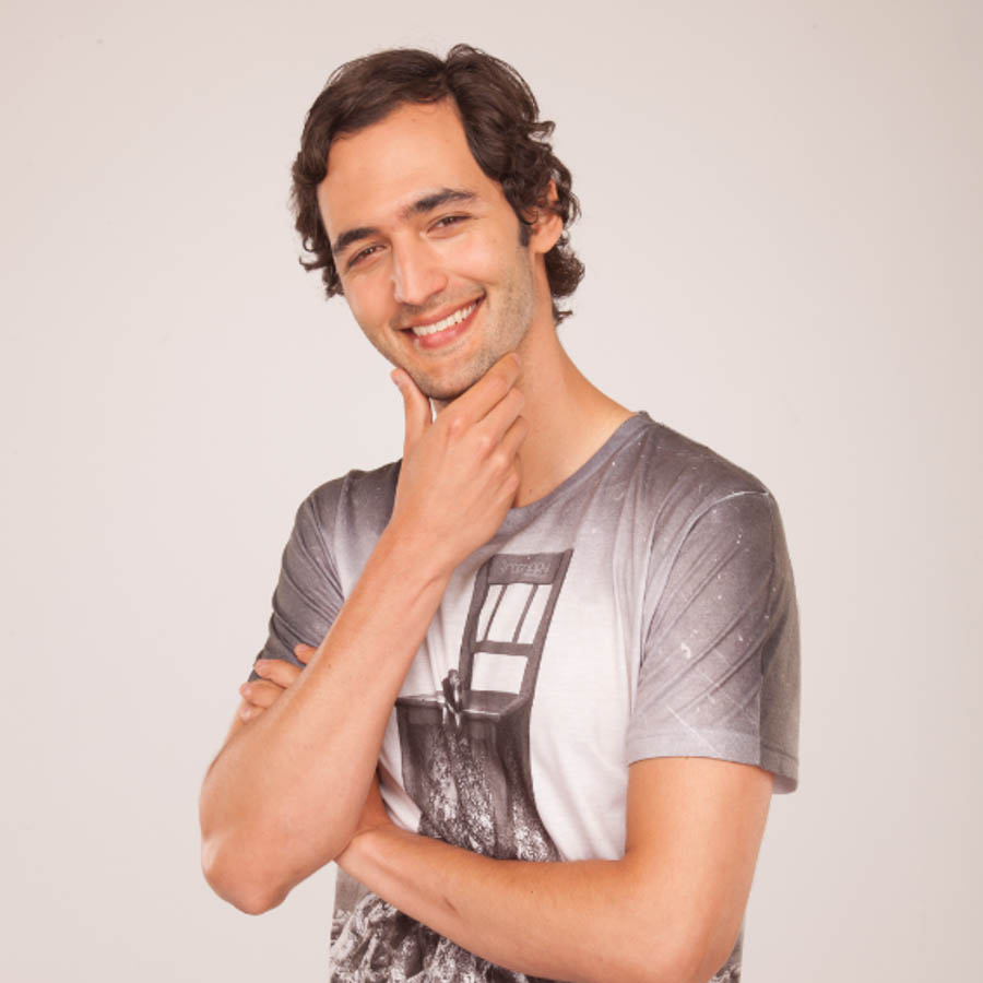 JASON SILVA - BRAIN GAMES -
