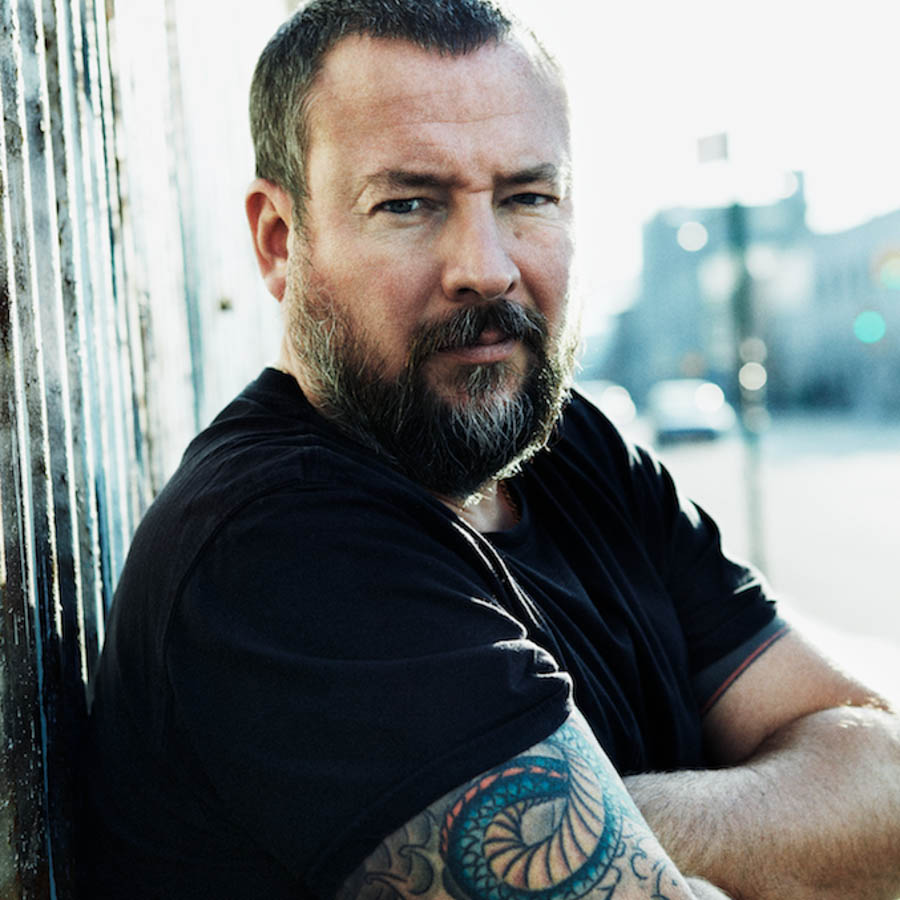 SHANE SMITH - VICE -