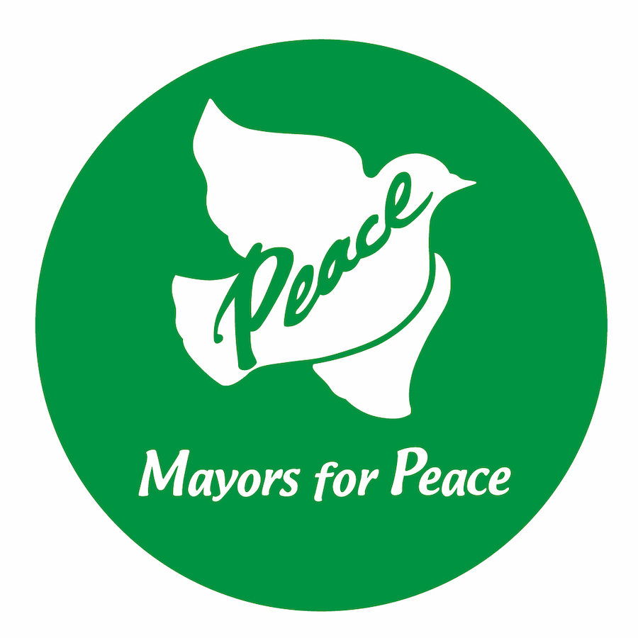 MAYORS FOR PEACE -