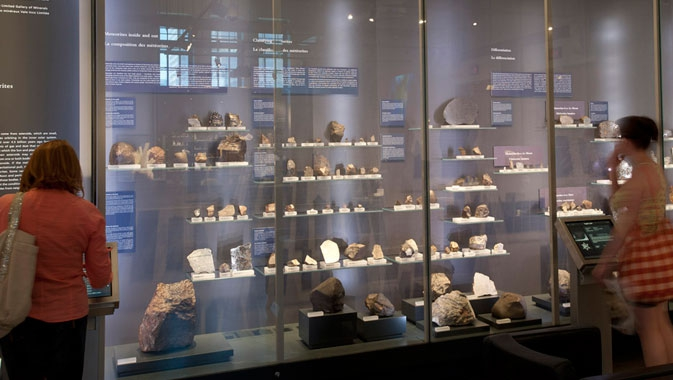 Image via Royal Ontario Museum