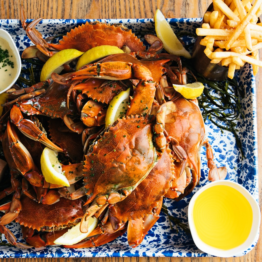 CHARLESTON CITY PAPER |Get Your Blue Crab Fix at NICO -