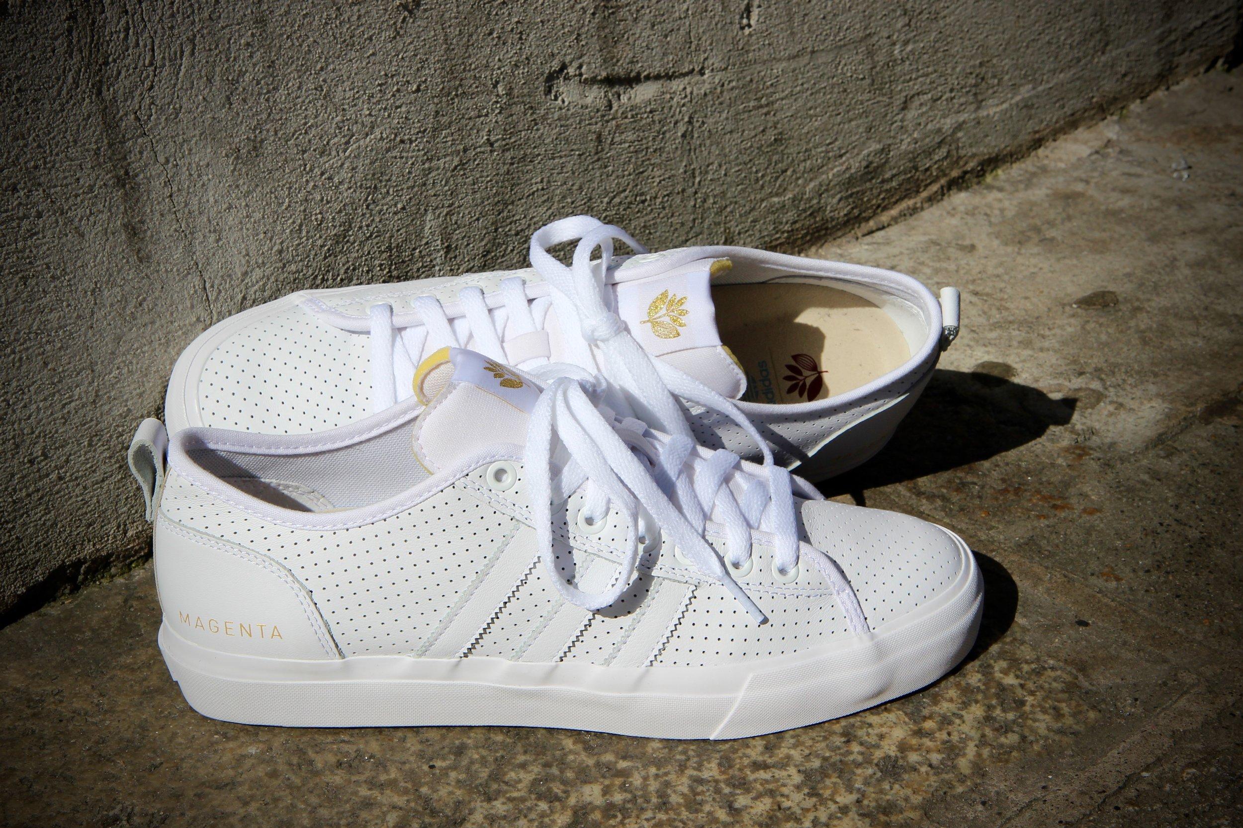 Adidas x Magenta Matchcourt Rx