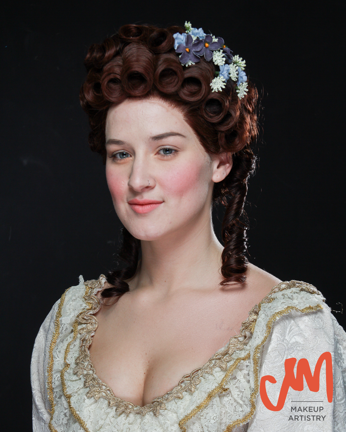 madame de pampadore, wig stylist, hair stylist, wigs, wig maker, period hairstyle, Jeanne Antoinette Poisson, Marquise de Pompadour, french hairstyle