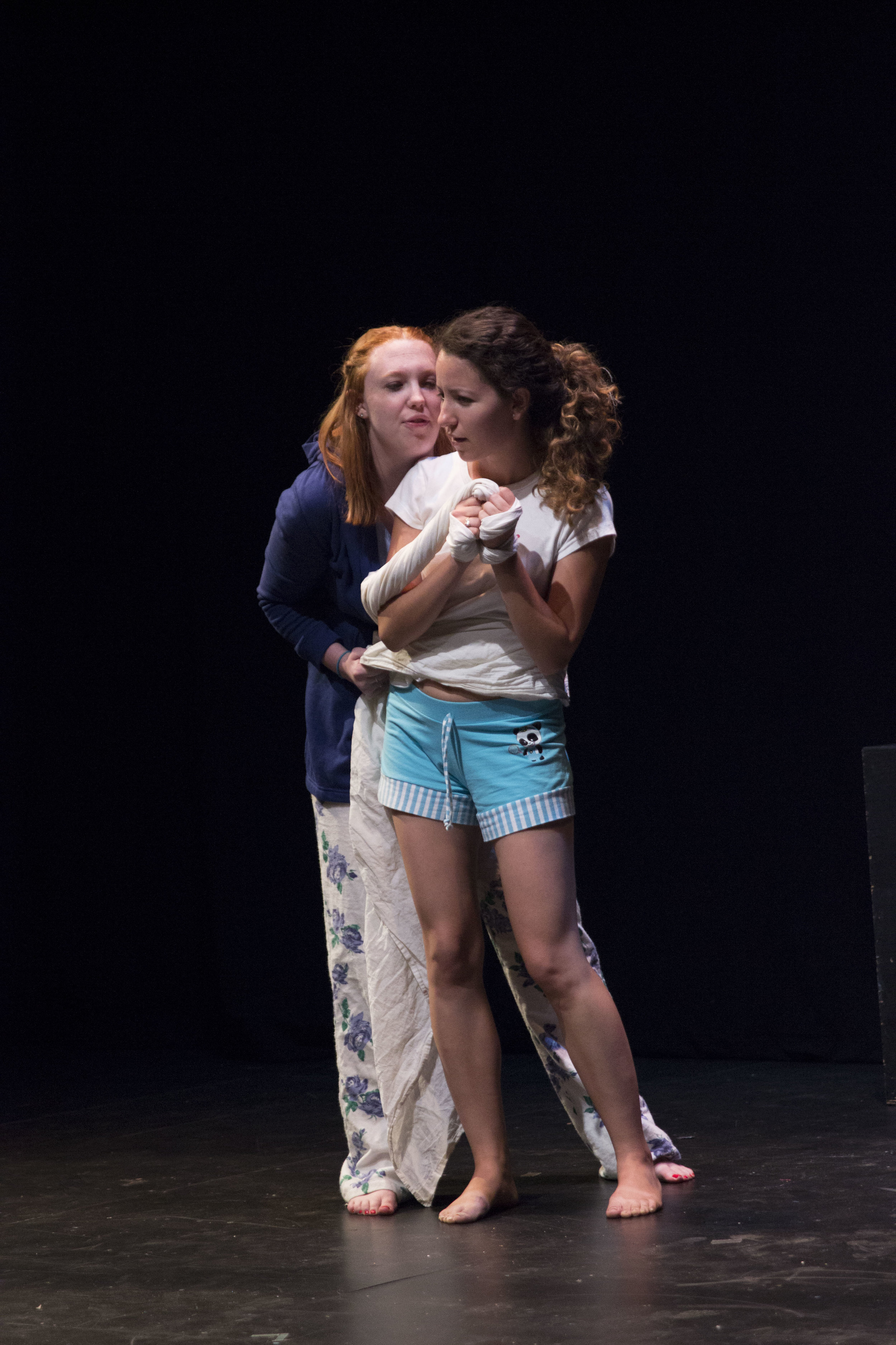 Shakespeare Theatre of NJ Scene Night