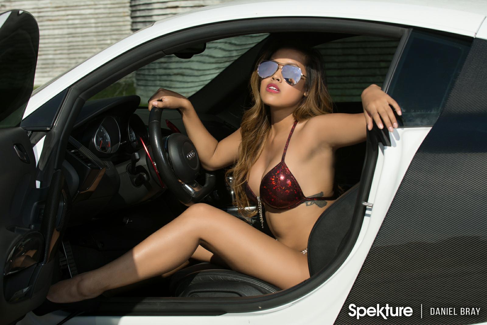 Marisa Sanford