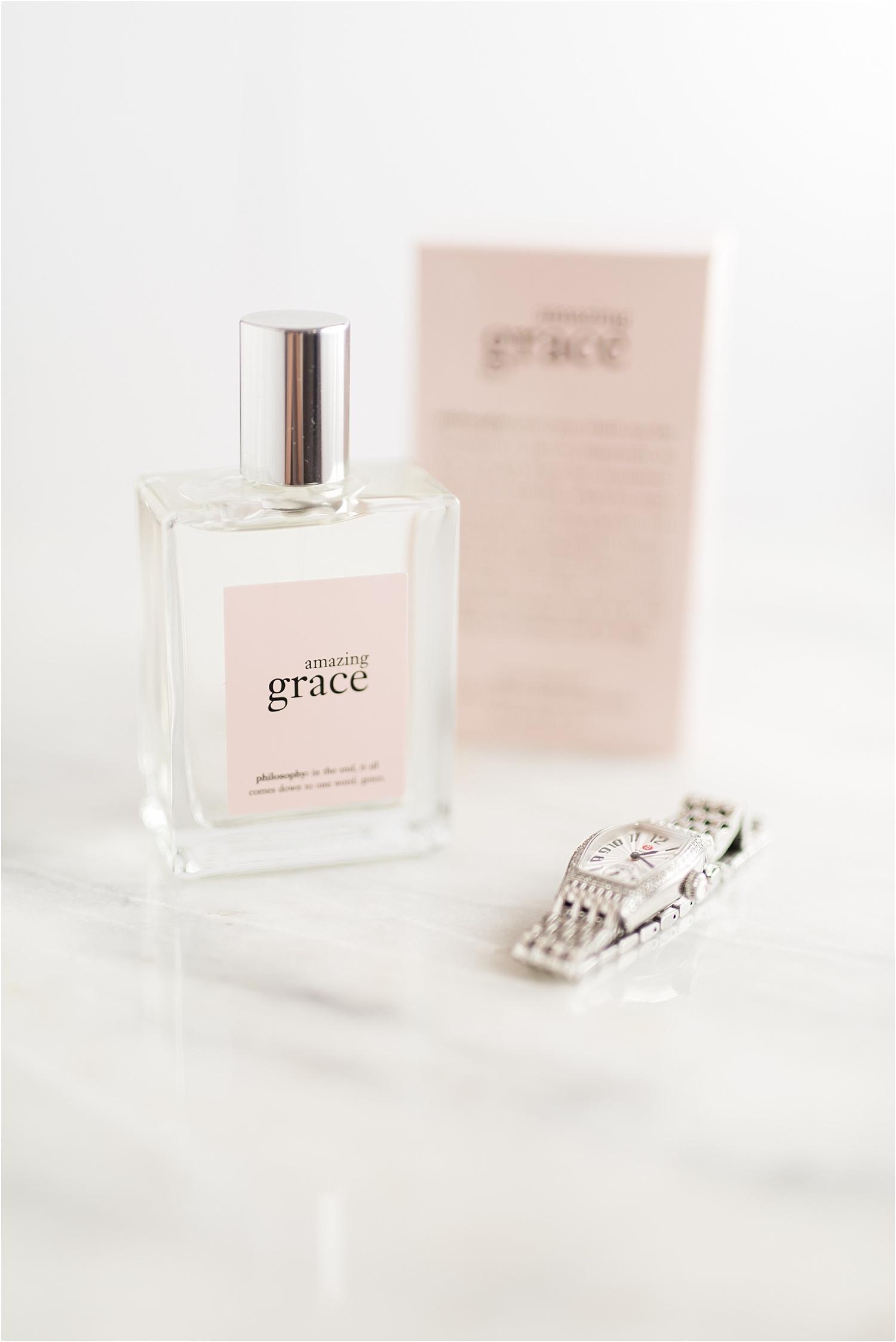Philosophy Amazing Grace Wedding Day Perfume