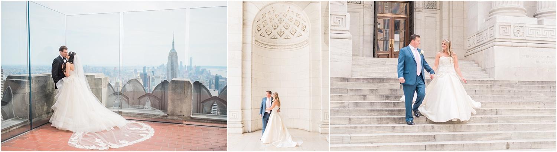EPIC BRIDE AND GROOM PHOTOS NYC