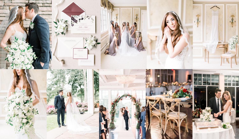 Long Island Fine Art wedding photographer light airy
