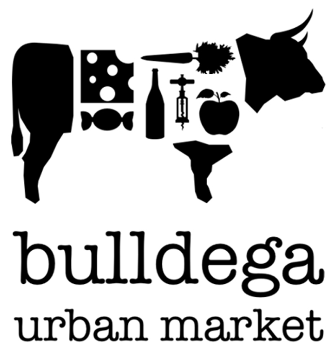 This Urban Market is filled with local Durham products including our coffee. It is located across from City Hall in downtown Durham, NC.
