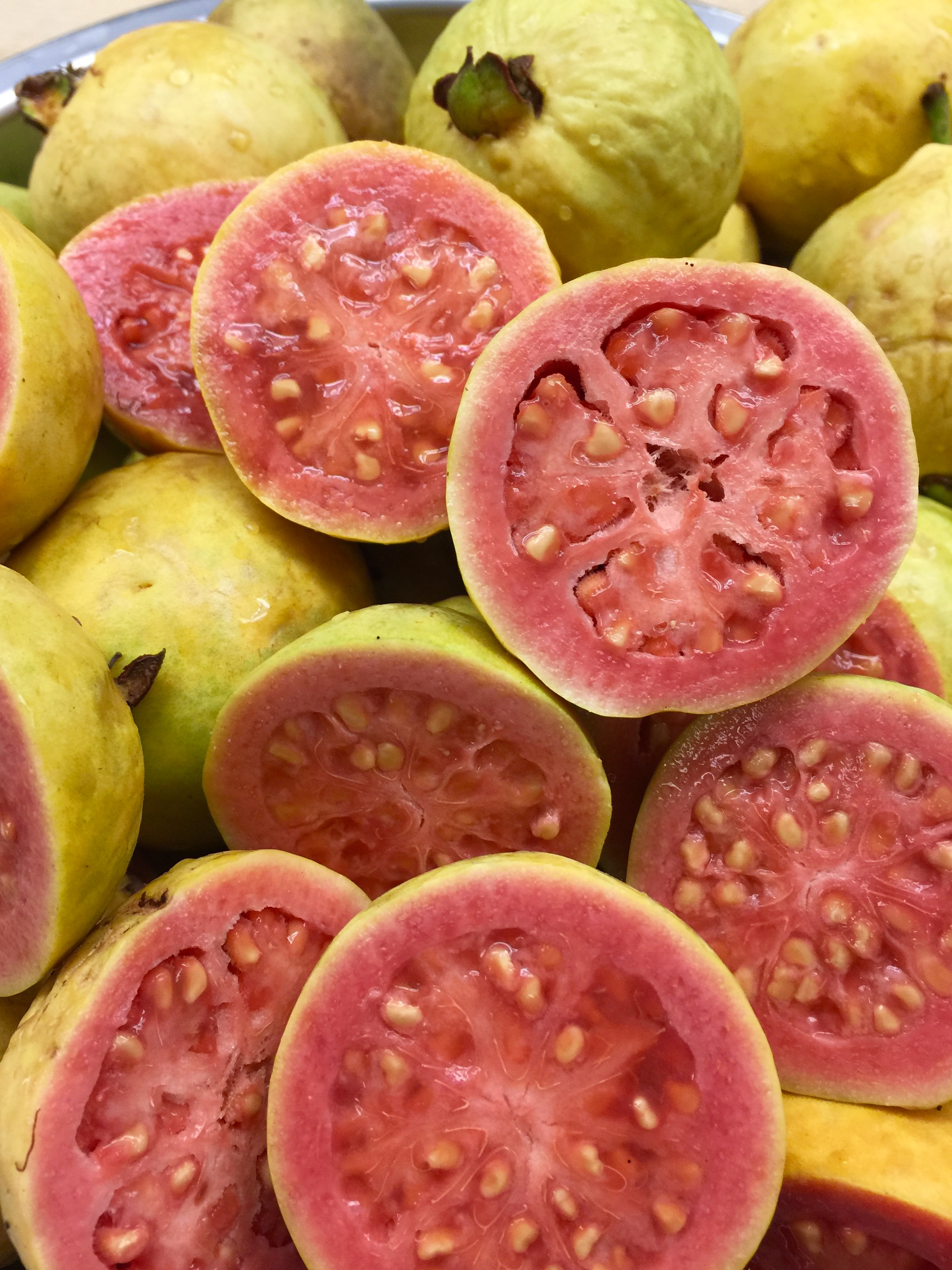 Gorgeous Guavas