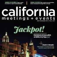 California Meetings & Events