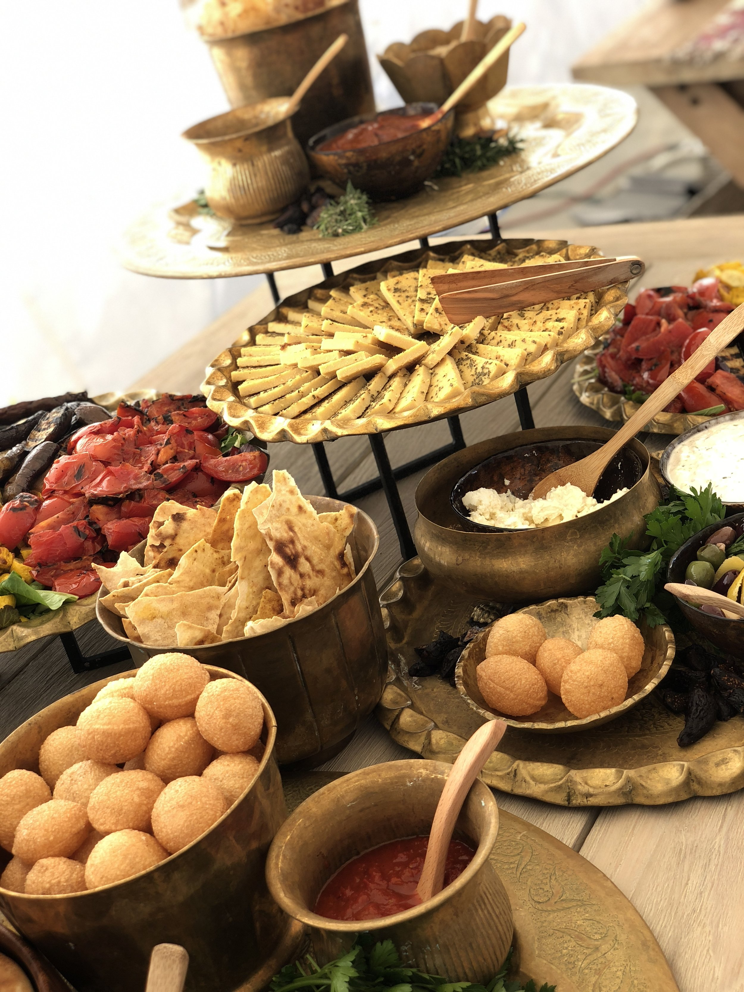 The Best Caterer in Los Angeles