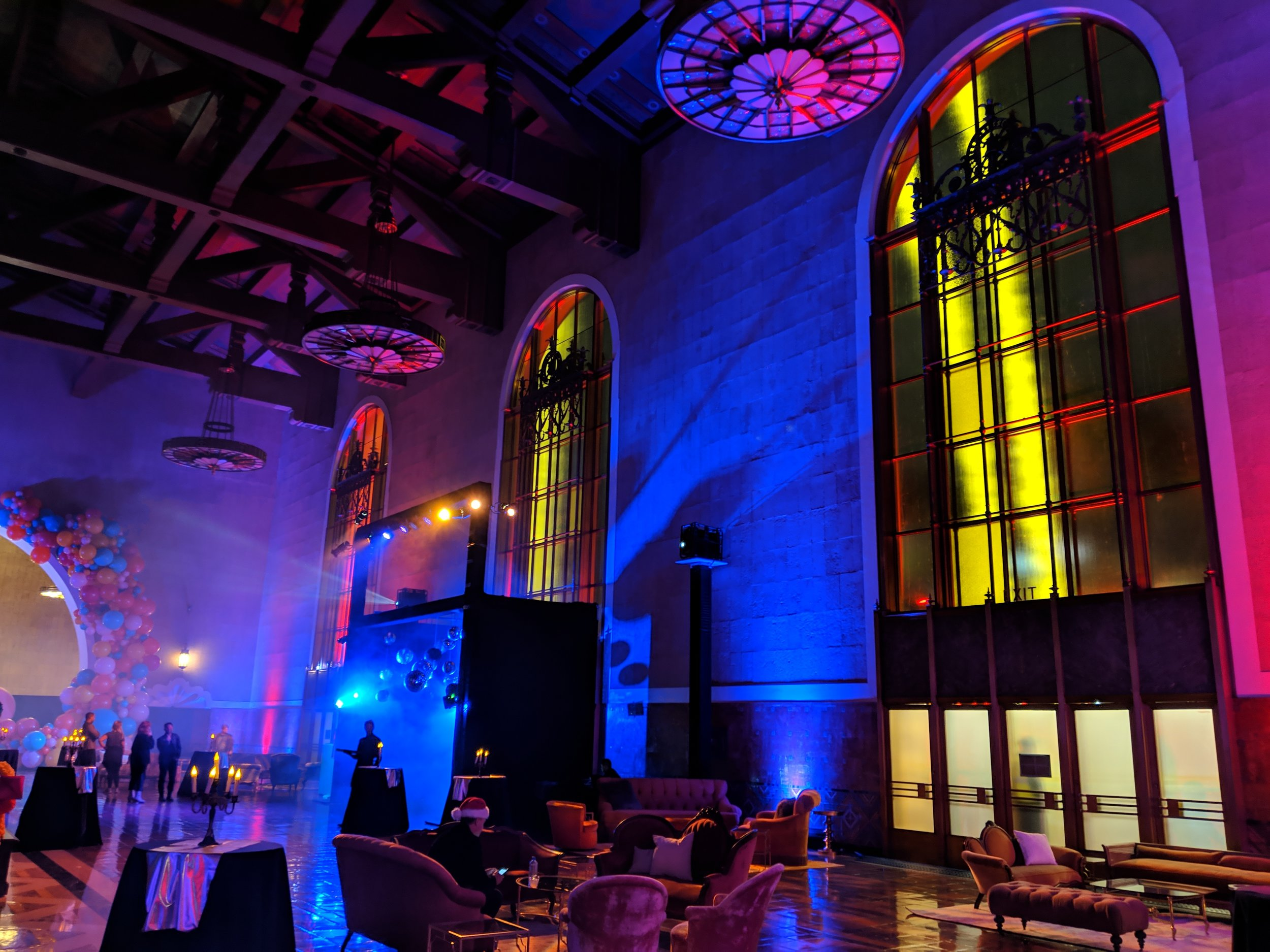 Schaffer, the best event hospitality and catering in Los Angeles