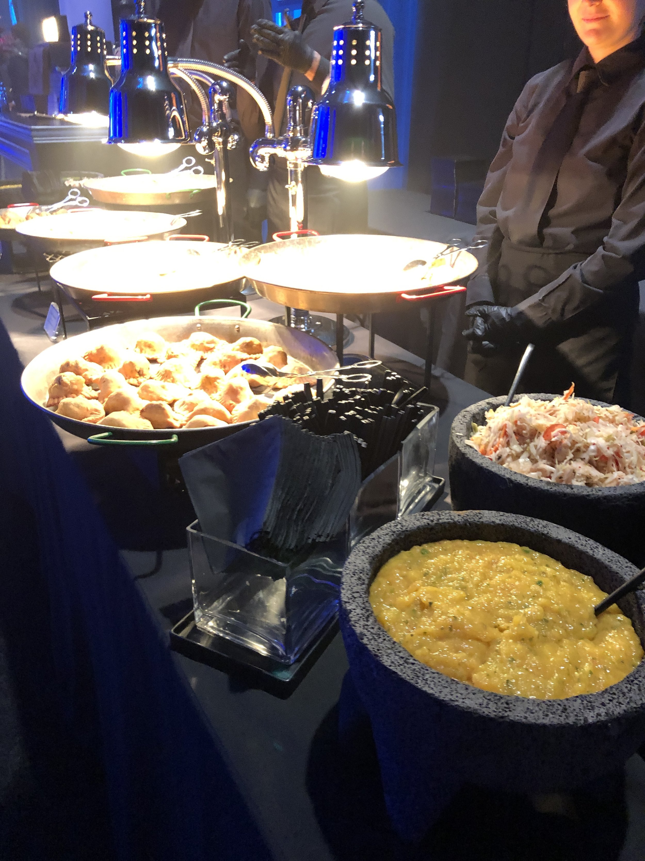 Schaffer, the best event hospitality and Catering in Los Angeles.