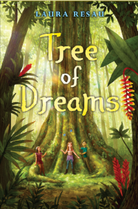 Coming March 2019 with Scholastic! Ages 8 to 14. (Cover art by Charles Santoso.)