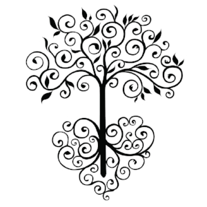 heart tree individual bw illustration.jpg