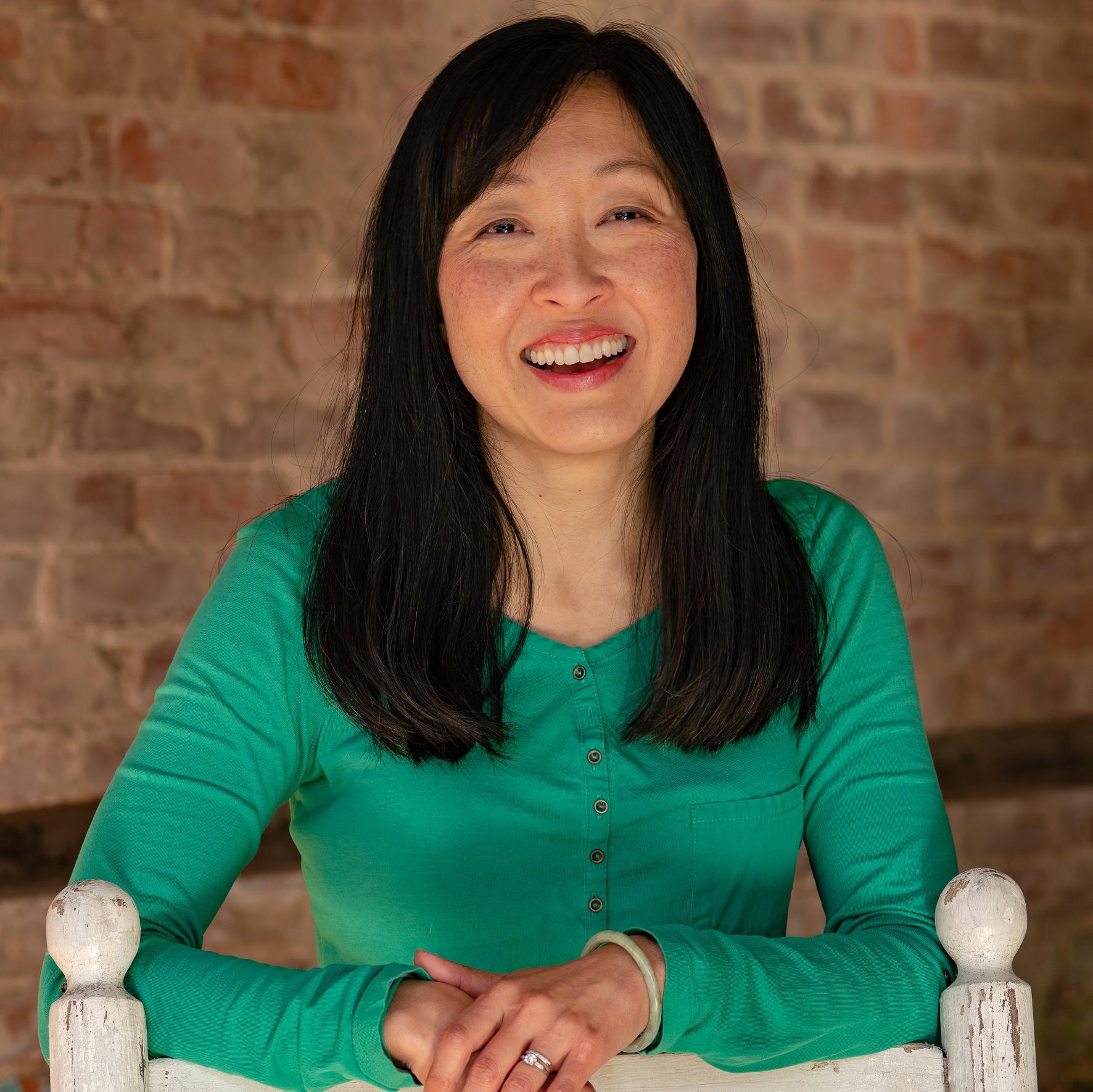 Amy Chan Hardison, Secretary of Board