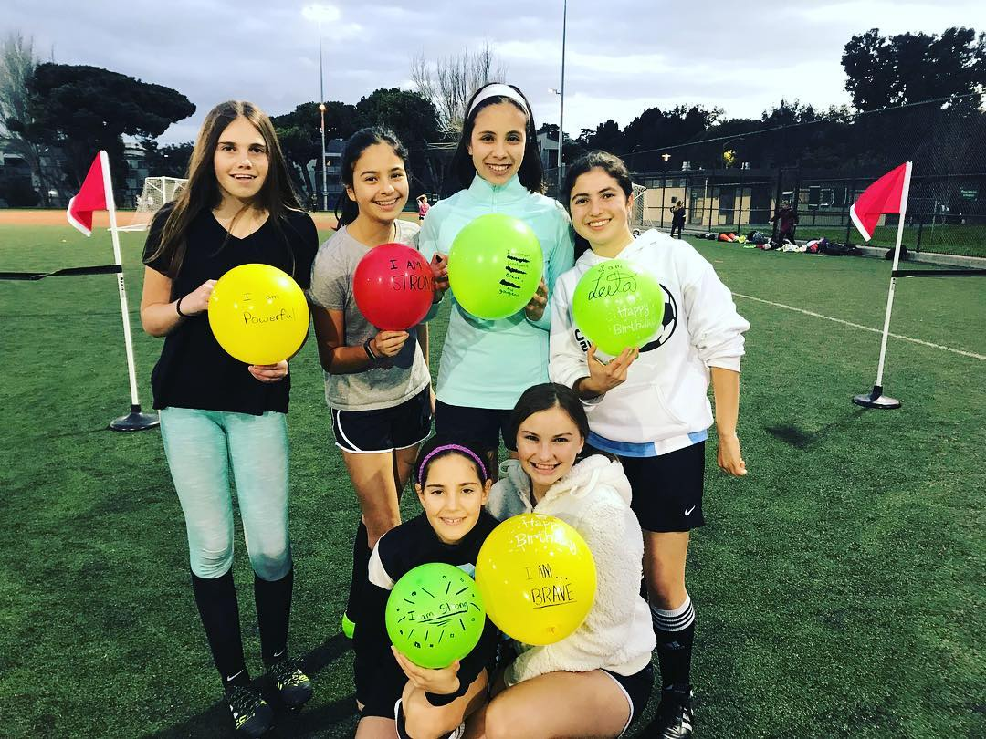 International Women & Girls in Sports Day 2019!